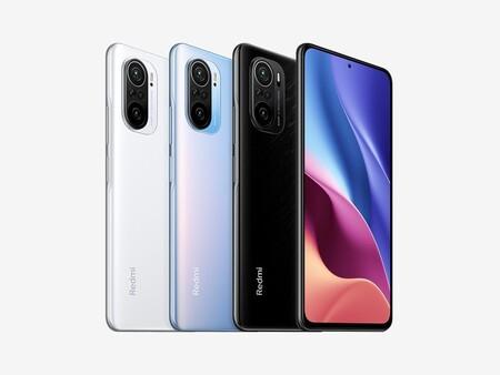 Redmi K40, K40 Pro y K40 Pro+: Snapdragon 888, 120 Hz y hasta 108 megapixeles en los flagships más económicos de Xiaomi
