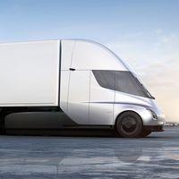 DHL, Walmart y hasta Pepsi. El Tesla Semi será el camión favorito de estas 15 empresas