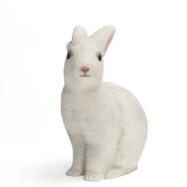 Decorar con conejos en el año del conejo