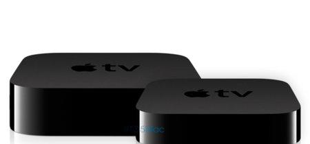 Nuevo Apple TV: lanzamiento en octubre por menos de 200 dólares, según Mark Gurman