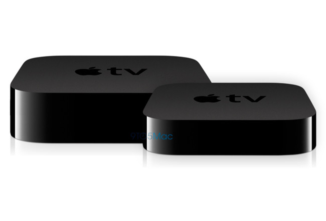 Apple Tv 4a Gen