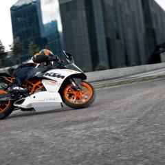 Foto 5 de 11 de la galería ktm-rc-390 en Motorpasion Moto