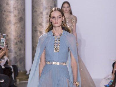 29 vestidos de Alta Costura que nos gustaría  ver en los Oscar