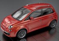 Fiat 500 +, más puertas y más espacio