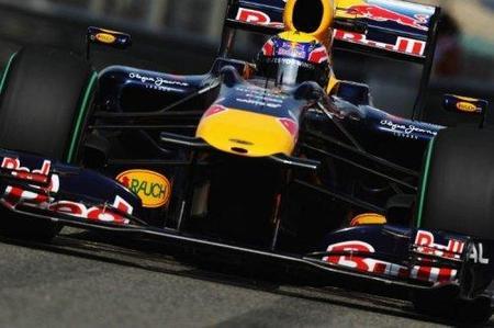 Red Bull y Toro Rosso sin prisa para instalar el F-Duct