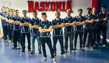 Baskonia eSports