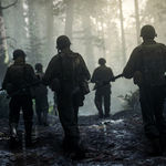 Call Of Duty WWII llega el 3 de noviembre y este es el tráiler con el que Activision quiere reconquistarte