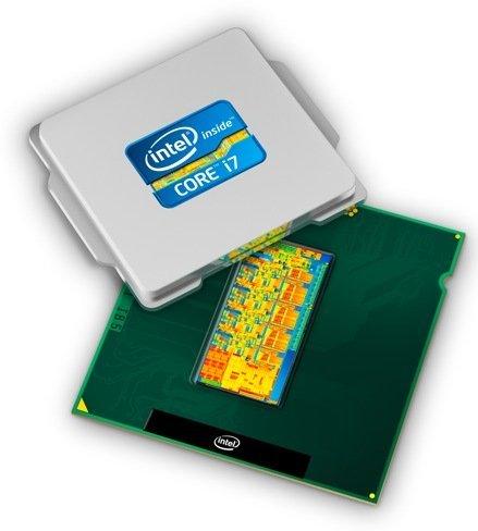 Haswell de Intel traerá múltiples GPU en la CPU