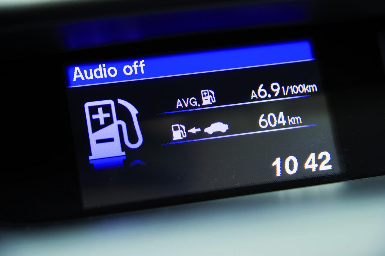 Foto de Honda CR-V 1.6 i-DTEC (oficial) (34/41)