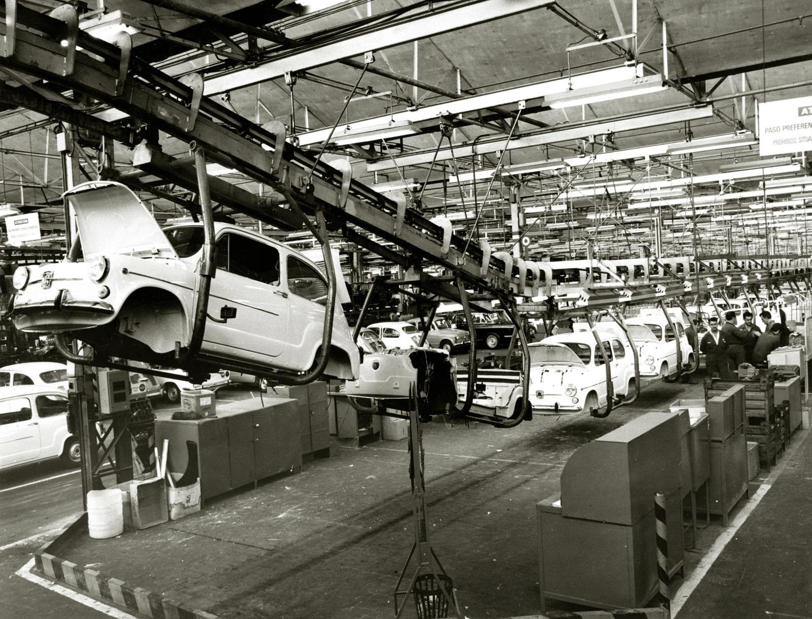 Foto de SEAT 600 (50 Aniversario) (64/64)