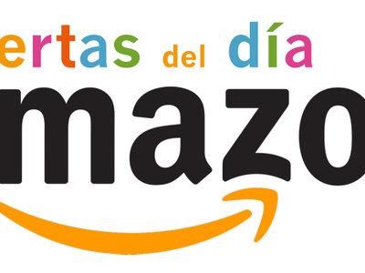 11 ofertas del día en Amazon: pre Black Friday también los sábados