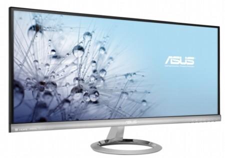 El ASUS MX299Q ya tiene su formato 21:9 en España