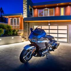 Foto 33 de 115 de la galería honda-gl1800-gold-wing-2018 en Motorpasion Moto