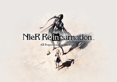 NieR Re[in]carnation nos devolverá al increíble mundo imaginado por Yoko Taro el mes que viene en Android y iOS