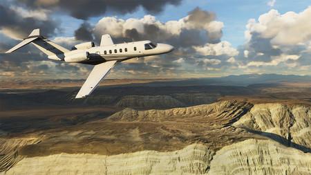 'Flight Simulator 2020', primeras impresiones con vídeo: un hiperrealismo que engancha, frustra y motiva al mismo tiempo