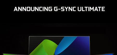 Nvidia anuncia que llevará su sistema de mejora de imagen Nvidia G-Sync a monitores con tecnología FreeSync