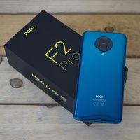 Precio mínimo histórico del Xiaomi POCO F2 Pro: 449,10 euros por un terminal de gran potencia y características premium
