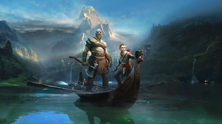 God of War y sus 3,1 millones de unidades vendidas en tres días lo convierten en el exclusivo de PS4 más rápidamente vendido