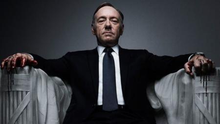 Netflix arranca sus emisiones 4K con House of Cards, corre a por tu televisor