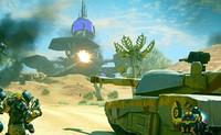 Podemos esperar la beta de Planetside 2 en PS4 antes de terminar el año