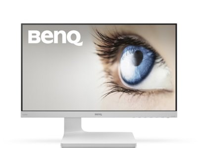 BenQ VZ2470H, un monitor minimalista pensado para reducir la fatiga visual