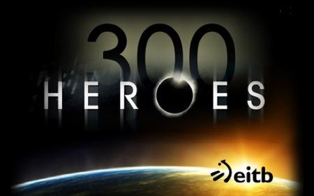 Maratón de Heroes en la ETB
