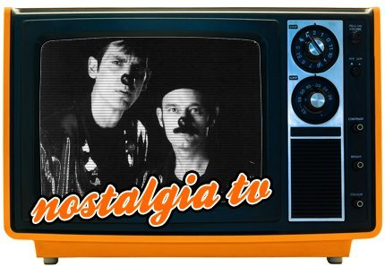 El Orgullo del Tercer Mundo, Nostalgia TV