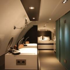 Foto 3 de 13 de la galería un-hotel-de-altos-vuelos en Decoesfera