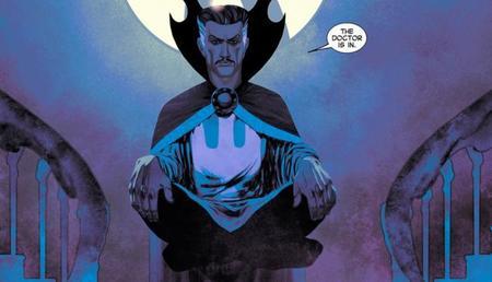 'Doctor Strange' tiene nuevo guionista