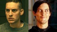 Tobey Maguire en 'Life of Pi', lo nuevo de Ang Lee