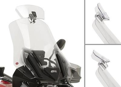 Spoiler universal GIVI para motos y scooter