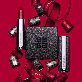 La colección de maquillaje de Givenchy para la Navidad 2020 está entera rebajada en el Black Friday de El Corte Inglés