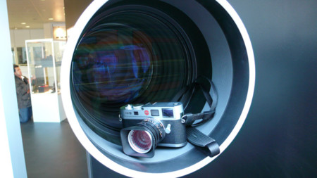 Leica Apo Telyt R 15 61600mm Barrel