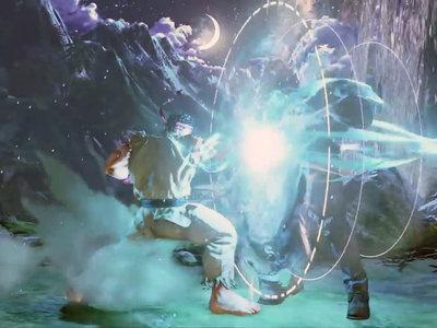 Street Fighter V: los nuevos V-Triggers de la Arcade Edition le sientan de maravilla a los World Warriors