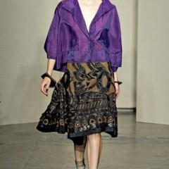 Foto 10 de 40 de la galería donna-karan-primavera-verano-2012 en Trendencias