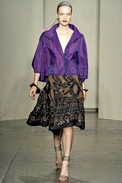 Foto de Donna Karan Primavera-Verano 2012 (10/40)