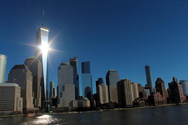 Torres más altas de Manhattan