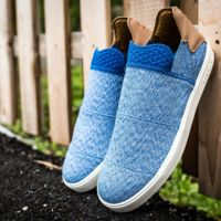 La nueva slip-on de Pharrell Williams para Adidas Originals