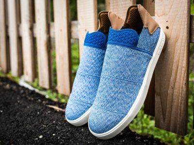 La nueva slip-on de Pharrell Williams para Adidas Originals