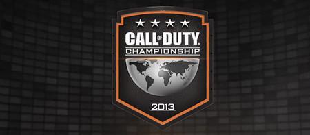 El campeonato de 'Call of Duty' se podrá ver este fin de semana desde Xbox 360