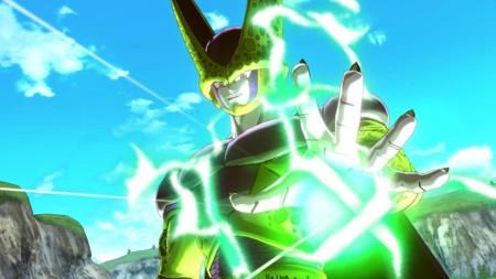 El torneo mundial de Dragon Ball Xenoverse comenzará pronto, mientras tanto entrena en su modo beta