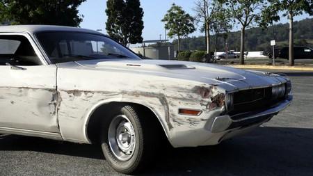 Death Proof Dodge Challenger 9