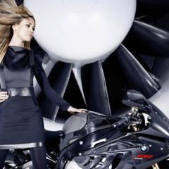 Foto 7 de 8 de la galería la-bmw-s1000rr-y-leslie-porterfiel en Motorpasion Moto