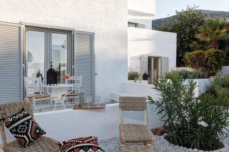 Hotel en Creta