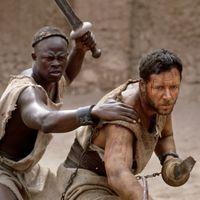 La secuela de Gladiator escrita por Nick Cave con viajes temporales, dioses y nazis que nunca se hizo