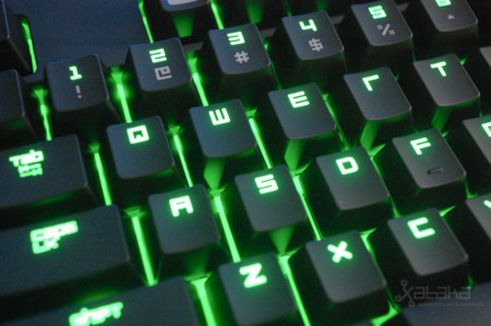 Razer BlackWidow Ultimate 2014