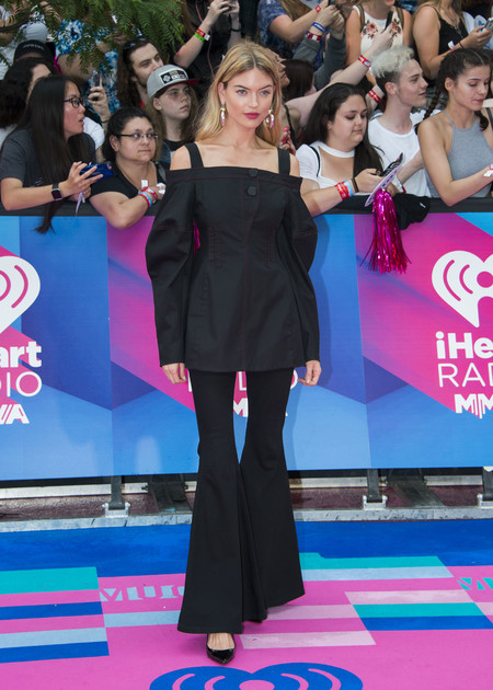 iHeartRadio Much Music Video Awards 2017 martha hunt