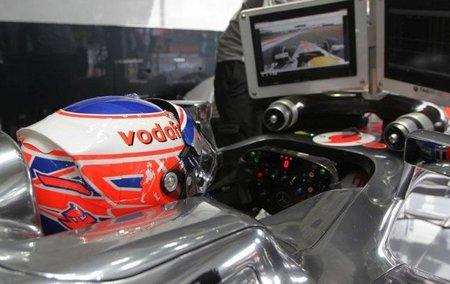McLaren sigue confiando en la victoria para mañana