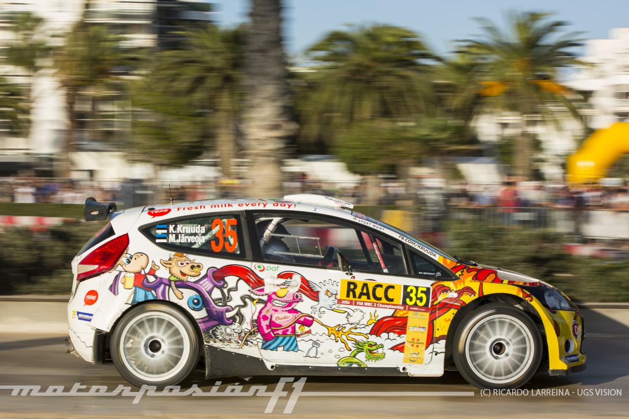 Foto de WRC - Rally de Catalunya 2014 (346/370)