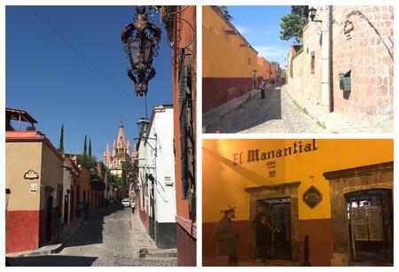 San Miguel Allende Pakus